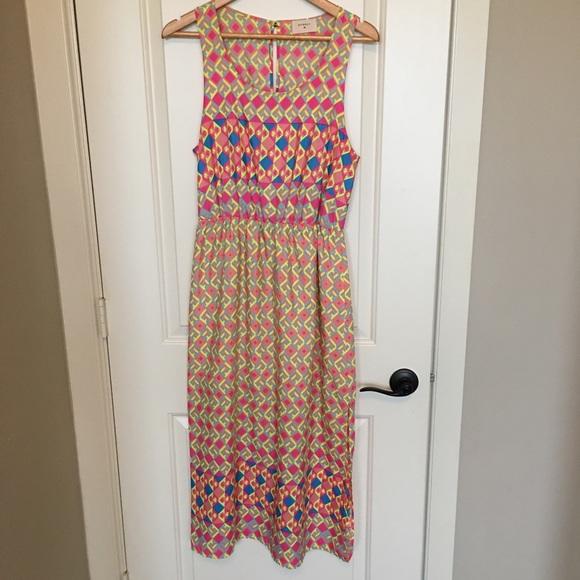 Everly Dresses & Skirts - Anthropologie brand Everly dress sz L